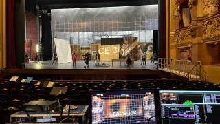 Watchout Opéra Garnier