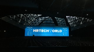 HR Tech World 2017 Mapping FX