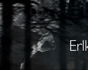 Erlkönig demo title screen